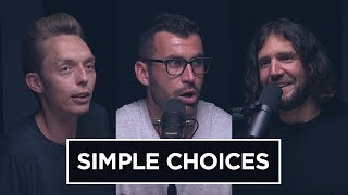 Ep. 198 | Simple Choices (with Dr. Ryan Greene)