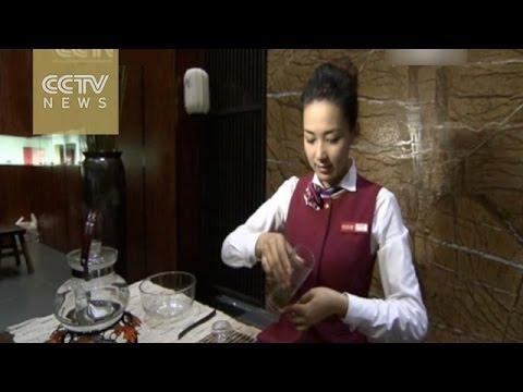 Travelogue in Fuding 1: discover white tea in Fujian