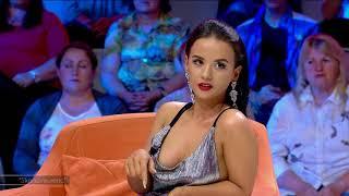 """Rina: """"Jam e para Hip-Hop artiste në shqiptari""""!"""