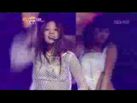 BoA Kwon - Valenti (BoA and Britney Special)