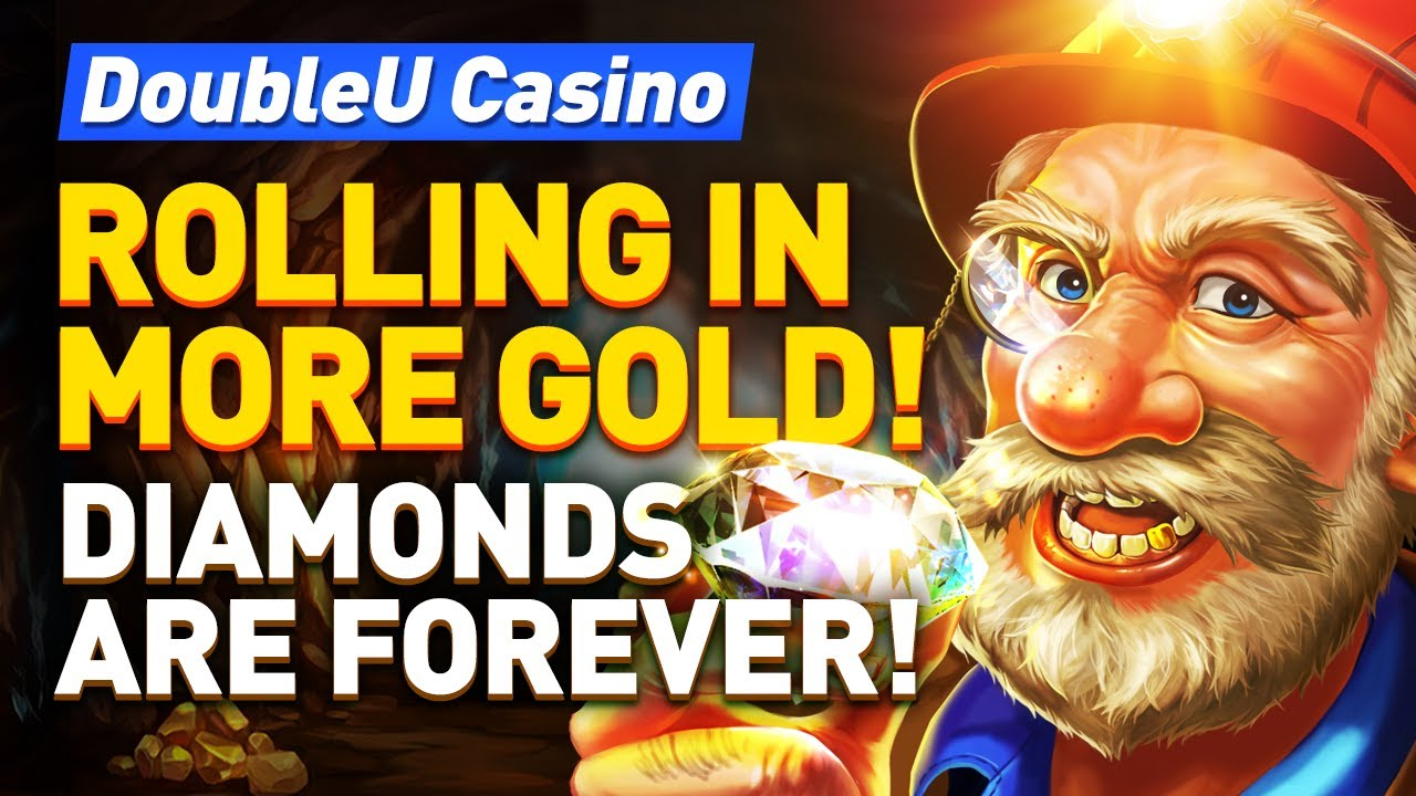 Rolling in More Gold on DUC! Powerful Diamonds Lock on Reels!