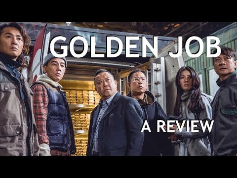 Download GOLDEN JOB Review