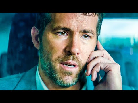 THE HITMAN'S BODYGUARD Trailer 'Sorry' (2017)