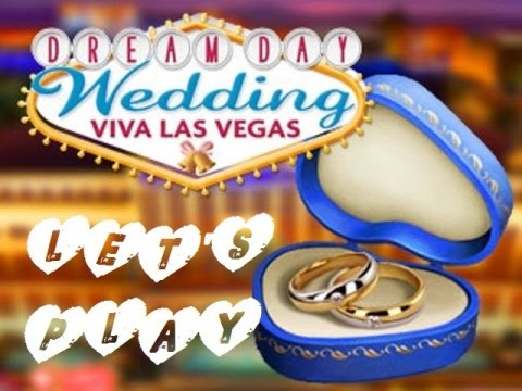 wedding dream day viva las vegas