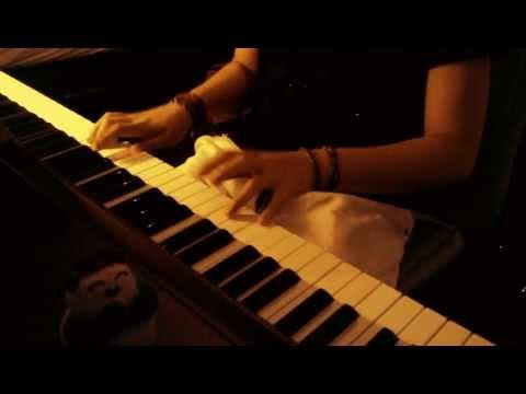 Anti Hero - Marlon Roudette(Piano Cover)