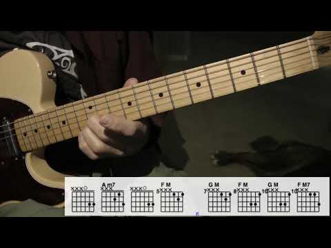 The Monkees - Last Train To Clarksville - Guitar Solo (part 2)