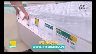 Offerta Eminflex Materasso Mito Youtube