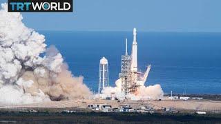 Japanese billionaire flying to the moon | Money Talks