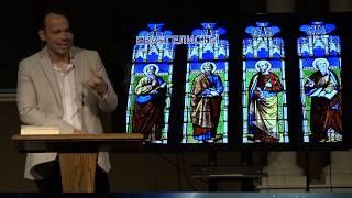 Сессия 1 | Библия и Наука