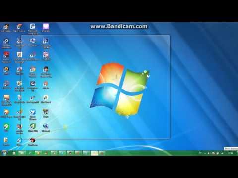 สอนเปลี่ยนภาพพื้นหลังคอมพิวเตอร์ l KawaiiFern