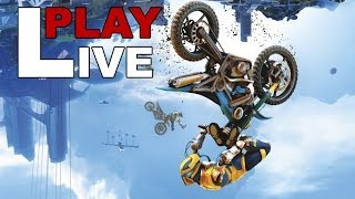PLAY Live - Trials Fusion - Gameplay