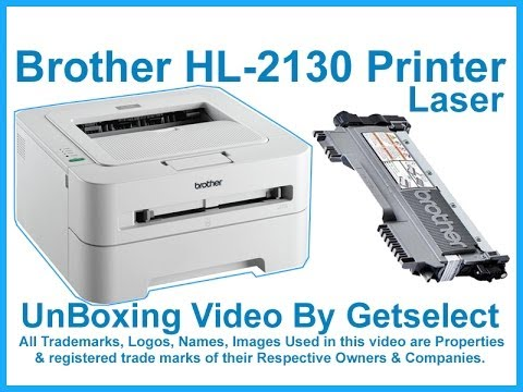 BROTHER PRINTER HL-2130 WINDOWS XP DRIVER DOWNLOAD