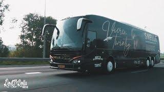 Snelle 'Vierentwintig' Promo - Bus Tour #snelle24