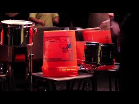 Perkins Center Camden Drum Ensemble Chapter 3