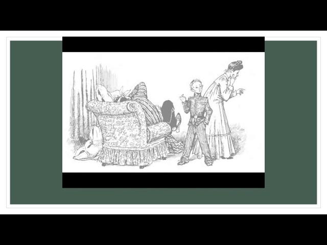 Изображение предпросмотра прочтения – СветланаНестеренко представляет буктрейлер кпроизведению «Лошадиная фамилия» А.П.Чехова