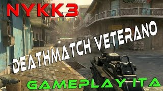 Call Of Duty Black Ops 2 - Gameplay ITA HD - DeathMatch Veterano