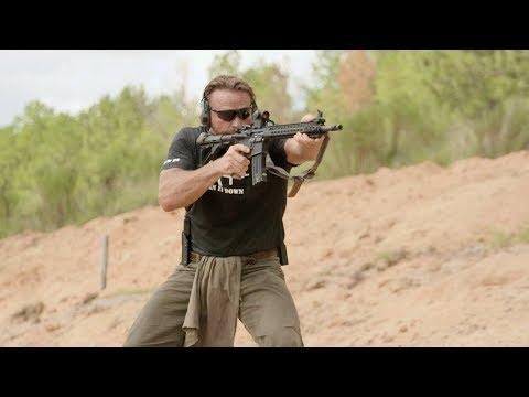 P&S ModCast 102 - PatMac, Gun Rights, NFA