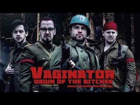 VAGINATOR: DAWN OF THE BIT*HES Film