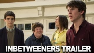 The Inbetweeners (2012 TV Series) - Series Trailer #2