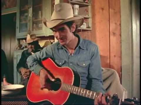 Townes Van Zandt - Pancho and Lefty.  Heartworn Highways