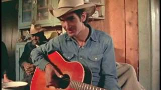 Watch Townes Van Zandt Pancho  Lefty video