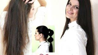 Советы по уходу за волосами: в домашних условиях, видео, улучшить жирные волосы, сухие, термозащита