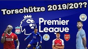 Premier League Torschützenkönig 2019/20??!!