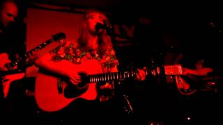 Lucy Rose - Red Face (live at Brighton Blind Tiger - 12 May 2012)