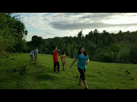 Hiking sa Bundok with the kids (Bongabong Oriental Mindoro)
