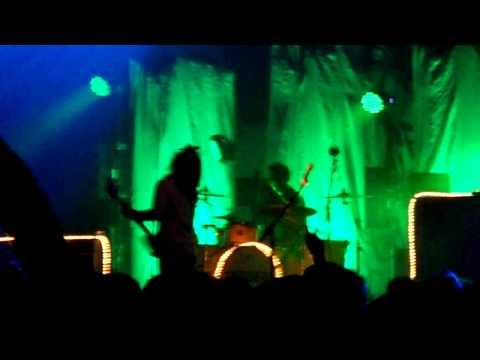 Feeder - Insomnia (Live) - Roundhouse London 20 February 2011