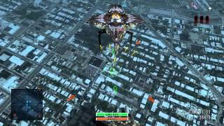 0 Day Attack on Earth Gameplay  —  XBox 360 {60 FPS}
