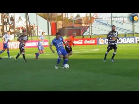 Los mejores momentos de Godoy Cruz 2 - Estudiantes (BA) 0