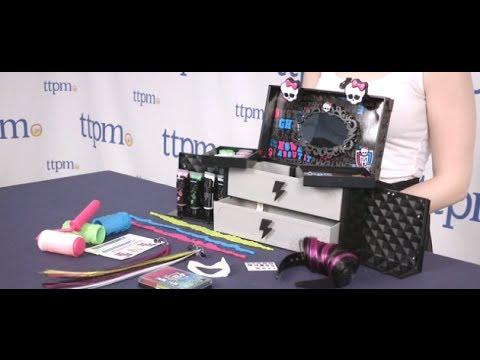 makeup kit for kids monster high. makeup kit for kids monster high