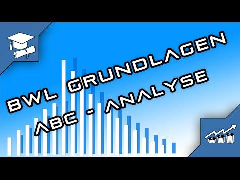 ABC Analyse Erklärung + ABC Analyse Beispielиз YouTube · Длительность: 3 мин10 с