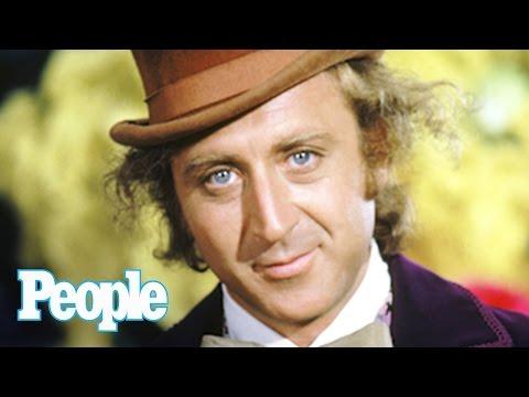 Gene Wilder, Beloved Star of Willy Wonka & The Chocolate Factory, Dies at 83   People Scoop   People