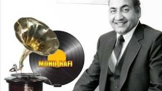 Fariyad karein hum - Qawaali by Mohd. Rafi & Lata -film Chambal Ki Rani 1979