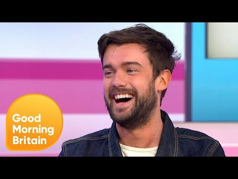 Jack Whitehall on Fat Shaming Piers at the Brits | Good Morning Britain
