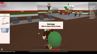 Roblox how to make a ro-ped