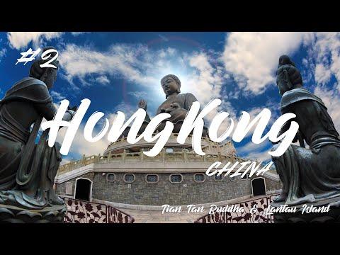 hong-kong-lantau-island-&-tian-tan-buddha---trip-to-china-vlog-#2