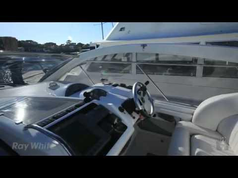 Fairline52 Targa for Auction at Ray White Marine.mp4