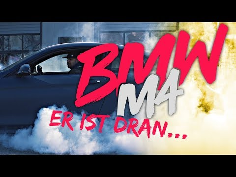 JP Performance - BMW M4 | Er ist dran...