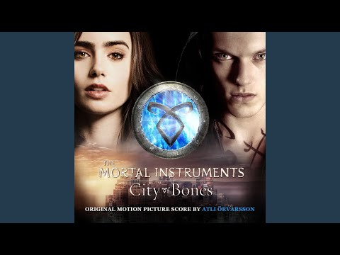 Mortal Instruments - The Opening