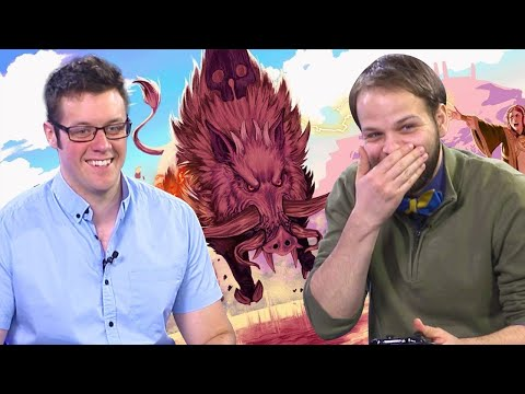 Download Youtube: Why We Want More Action RPGs Like Nine Parchments - Hot Keys Plays