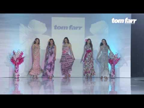 Сергей Лазарев/ Tom Farr Fashion show