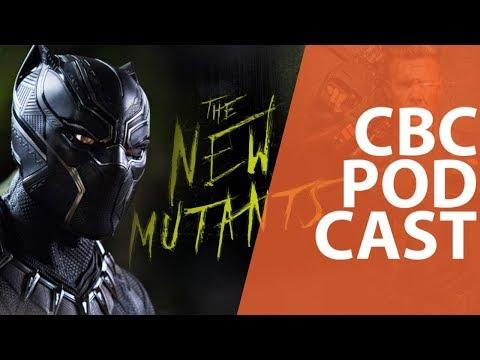 The FOX/X-MEN Vs Marvel War, Venom News & More - CBC