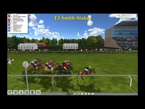 FR WK7 R35 TJ Smith Stakes