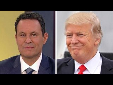 Brian Kilmeade on the credibility of Trump's wiretap claims
