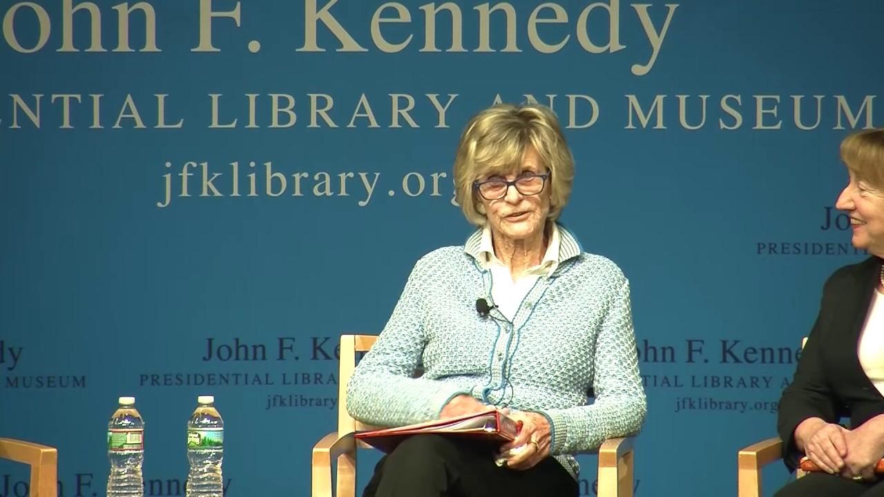 Jean Kennedy Smith 2013