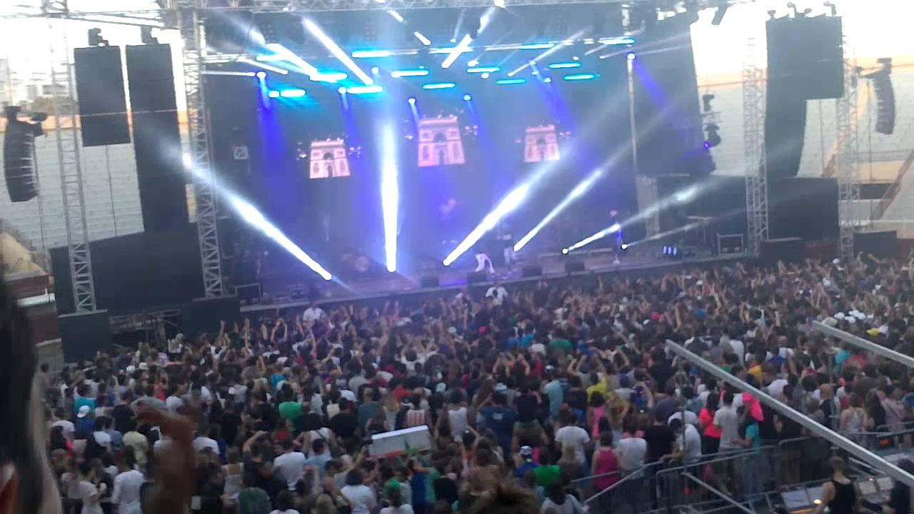 salle concert bayonne