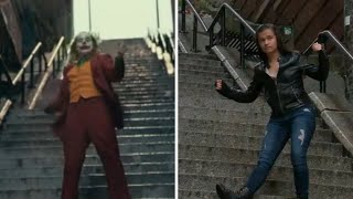 Download 'Joker' stairs in the Bronx attract fans for perfect Instagram picture Mp3 and Videos